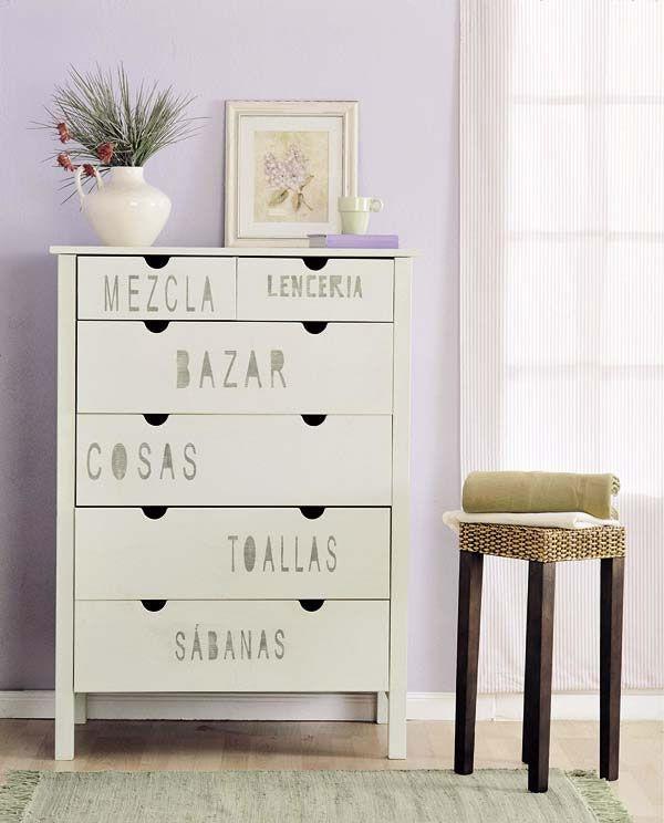 Personaliza un mueble para manteler a y blanco del hogar craft y diy decor painted - Hogar del mueble ...