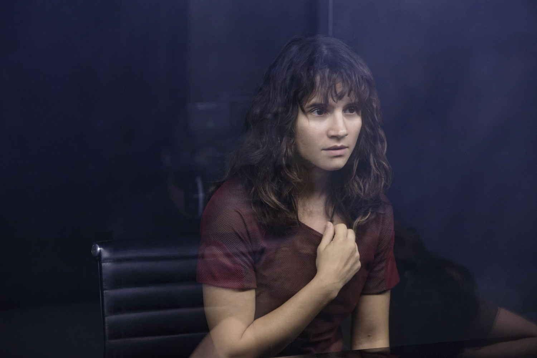 3 Season 1 Theaterbyte Tv Series Review Sci Fi Thriller