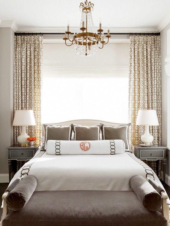 Tour A Gorgeous And Classic New York Apartment Monogram