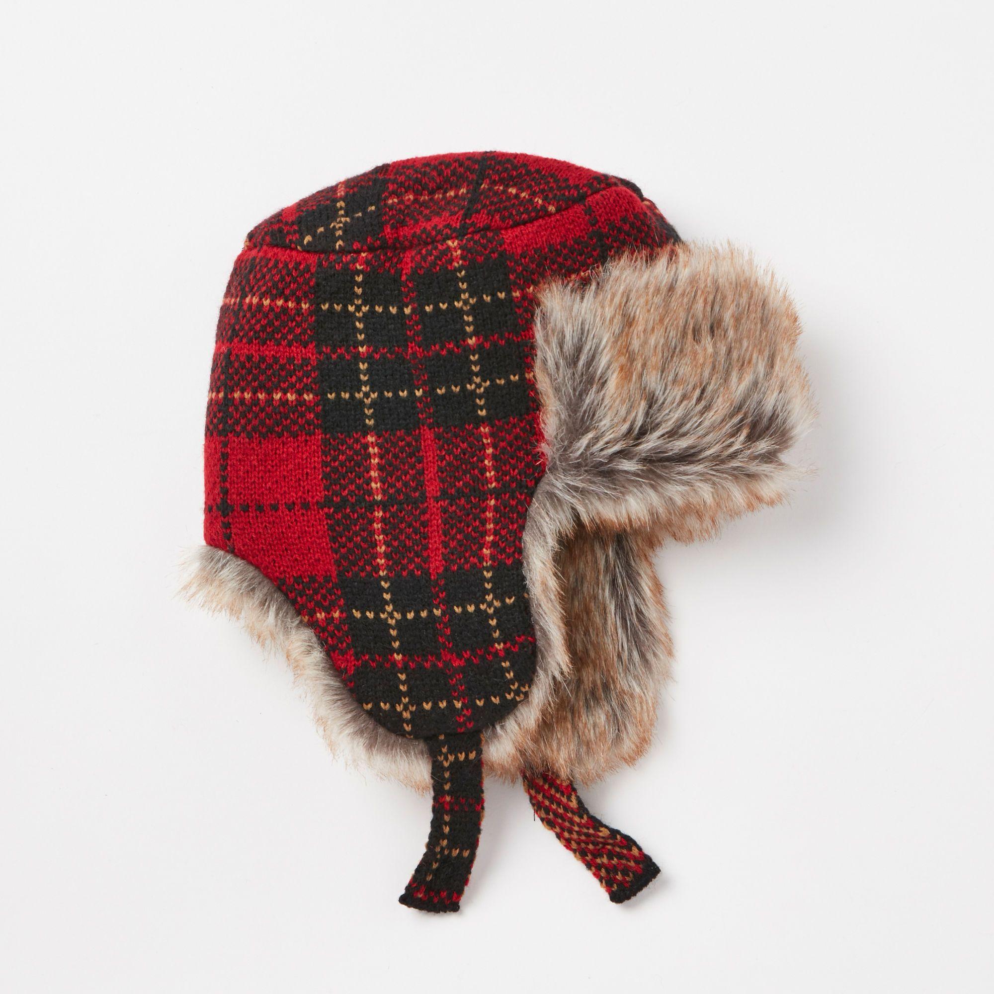 e168493c21466 Toddler Woodlands Trapper Hat