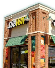 Subway Donation/Sponsorship Request Form - Whether a walk-a-thon in ...