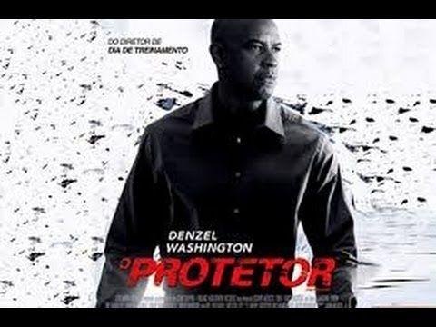 O Protetor Filmes De Suspense Policial Acao Completos Dublados