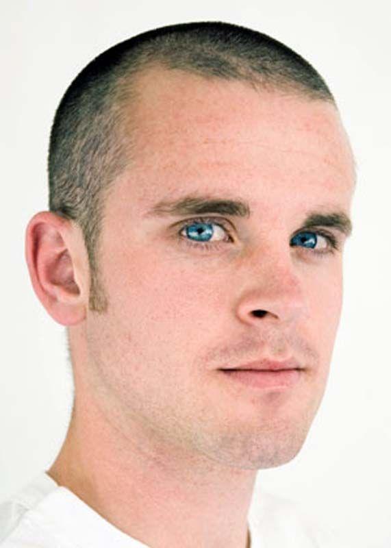 Haircut Ideas for Short Hair for Men