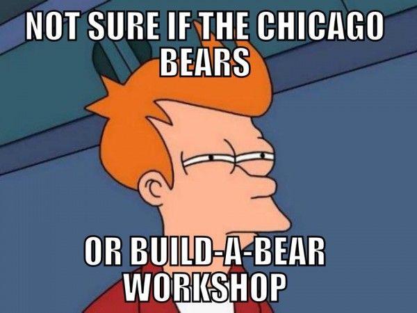 05d35818be6ffcf96c1ee7bdfc36de96 build a bear joke football lols pinterest jay cutler