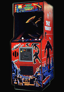 Space Invaders Part 2 Retro Arcade Games Arcade Games Arcade Game Machines