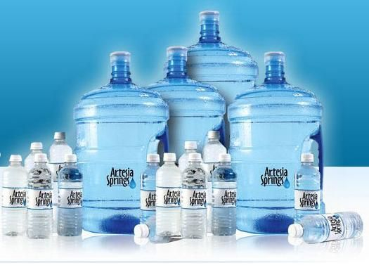 Bulk Bottle Water Delivery Service Customized Bottled Water How Custom Bottled Water Can Be Used Bottled Water Delivery Water Delivery Service Water Delivery