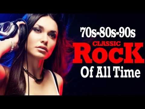 Classic Rock Songs Playlist Youtube - Mariagegironde