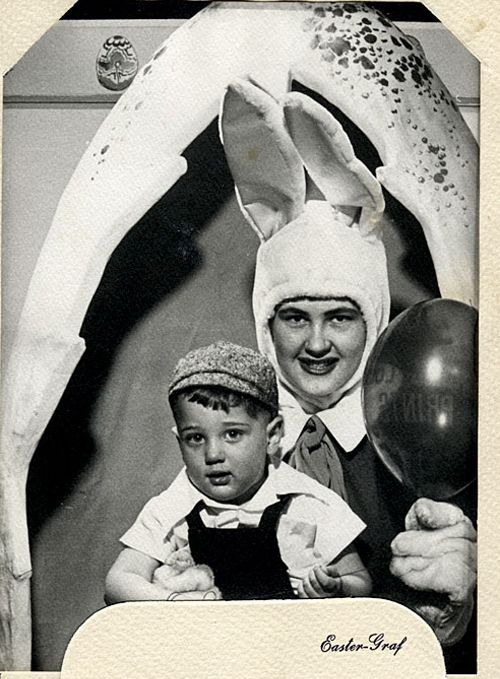 Creepy Easter Bunny Pictures Scary Weird Easter Bunny - 26 creepy easter bunnies