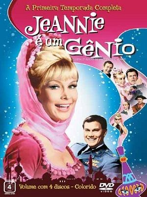 Download Jeannie E Um Genio 1ª Temporada Avi Dublado Seriados