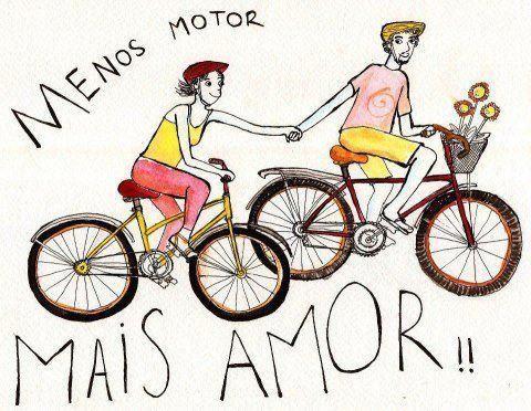 Menos Motor Mas Amor