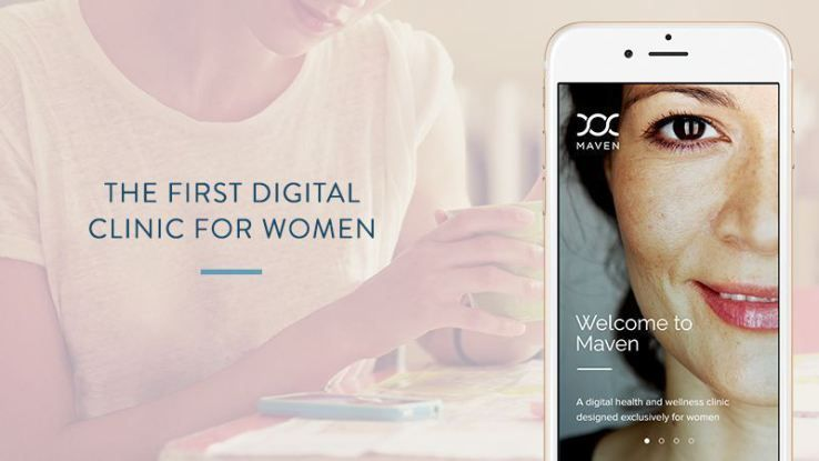 Maven Launches The First Telemedicine Platform Made For Women With $2.2 Million In Seed | TechCrunch