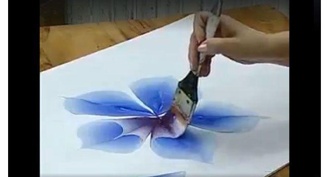 Pin De Leonor Rodriguez Em Arte Pintura Em Tela Artesanato