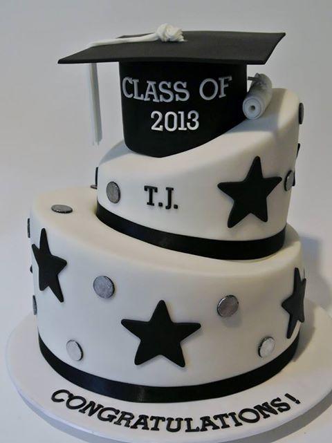 Congratulation Cake Ideas Buscar Con Google Party On