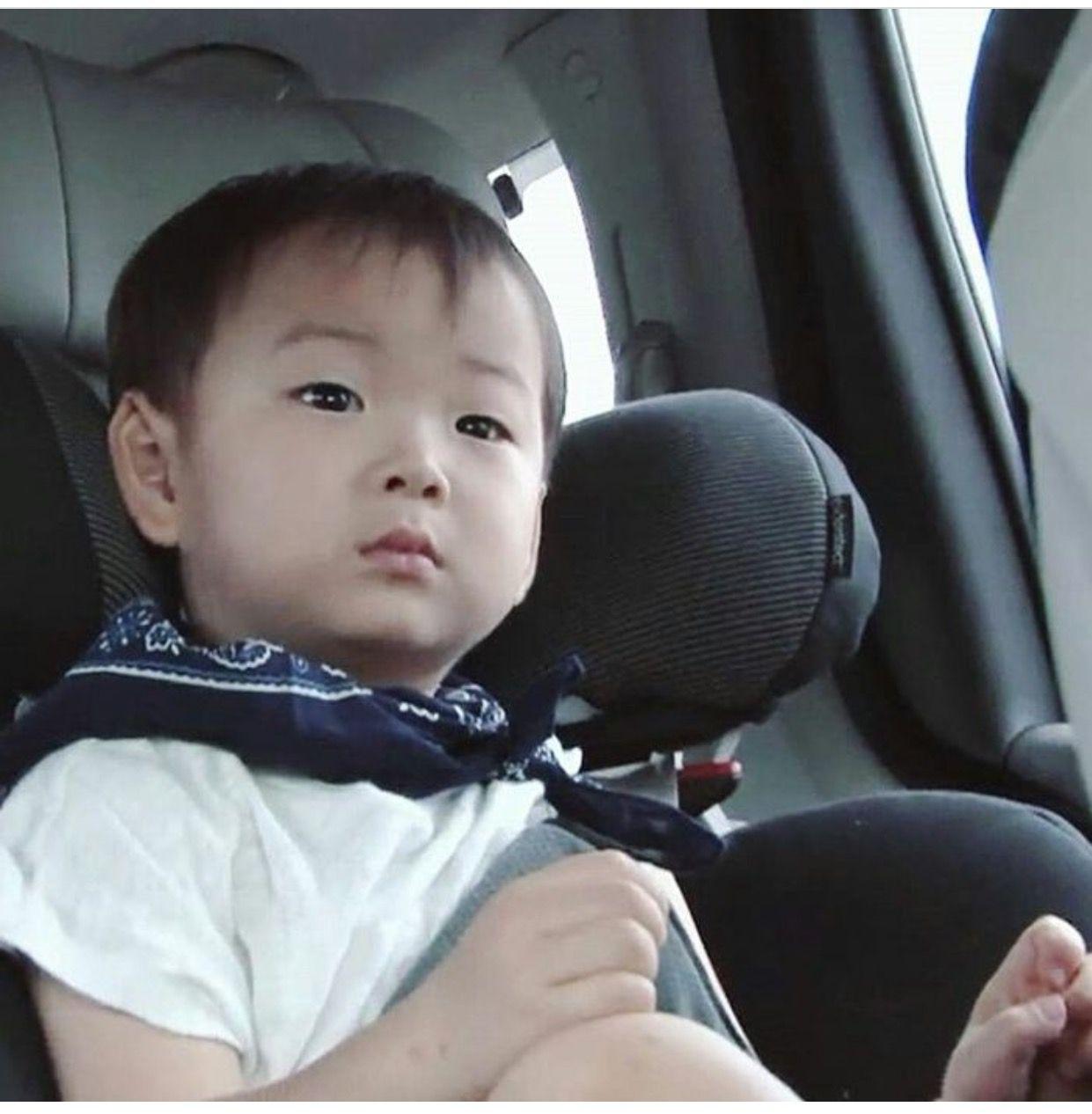 Crkbs2 Daehan Minguk ManSe LalitaMuangman Songs Cute Triplets