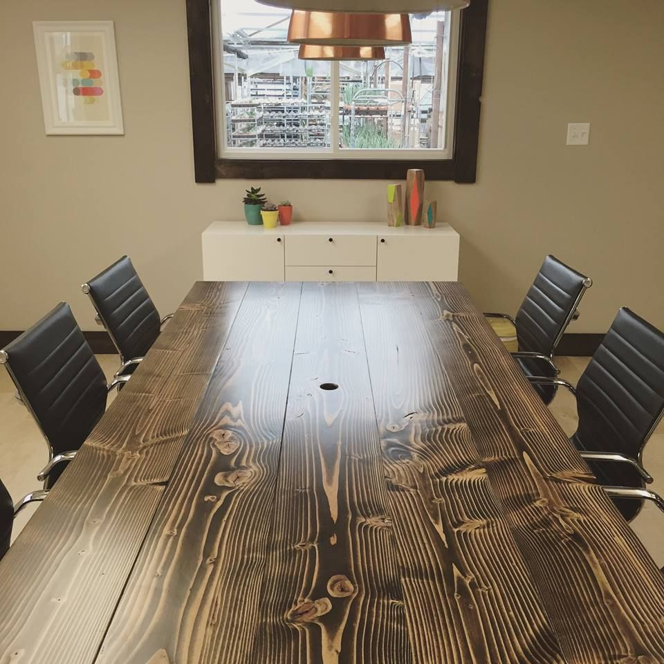 Eagle Point Industrial Conference Table Conference Table
