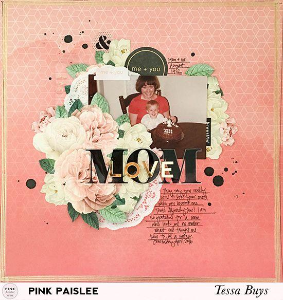 @tessa_buys @pinkpaislee #pinkpaislee #mothersday