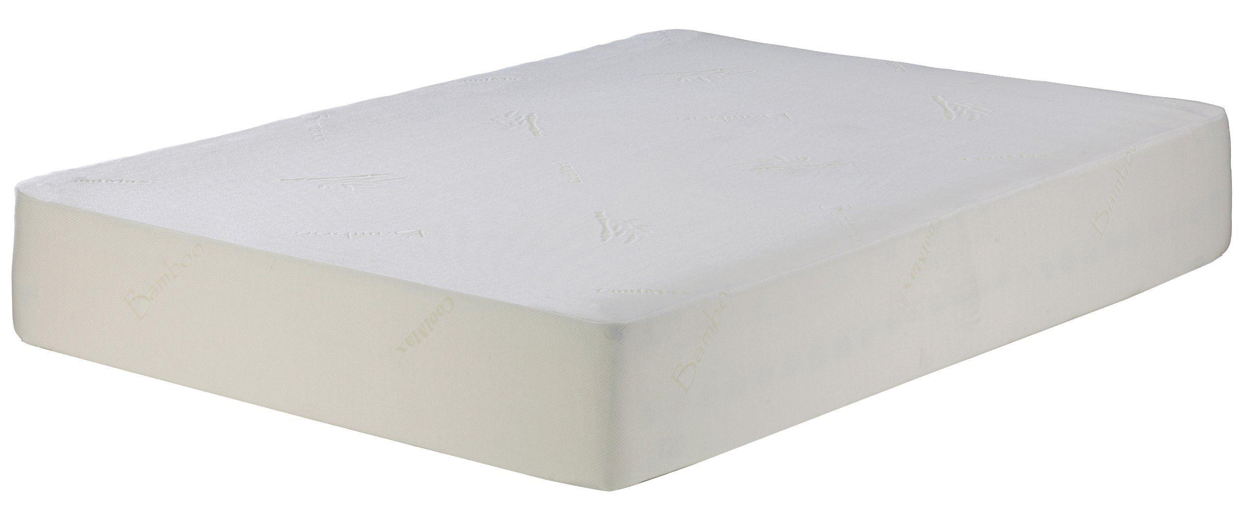 flex form ii latex foam mattress california king