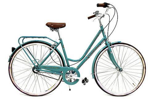 Bianchi Venezia Lady Bianchi Bicycle City Bike Vintage Bikes