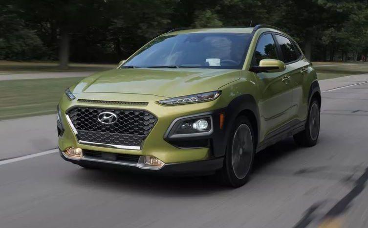 2020 Hyundai Kona Ev Price Overview Review Photos Fairwheels Com In 2020 Hyundai Electric Crossover Kona