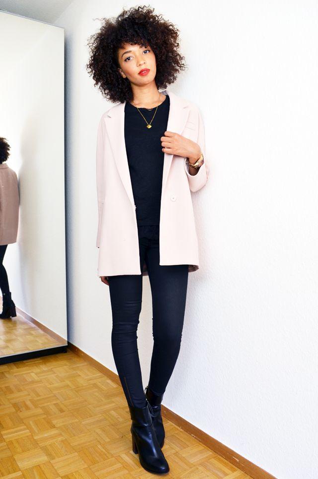 Black layette. black girls fashion style Fashion