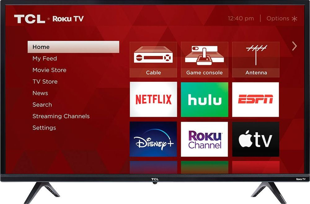 How To Get On Internet On Roku Smart Tv