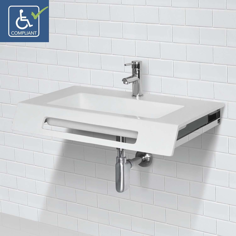 Standard Height For Bathroom Vanity Drain Kitchen Sink Bathroom Sink Drain Bathroom Sink [ 878 x 1024 Pixel ]