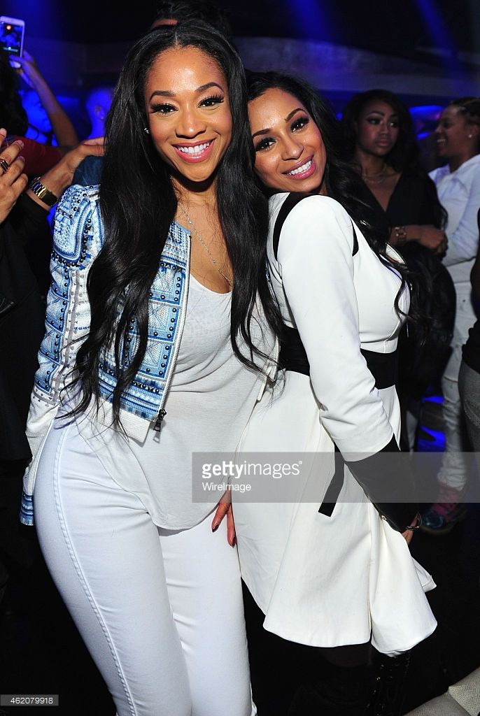 Is mimi faust who Are Mimi