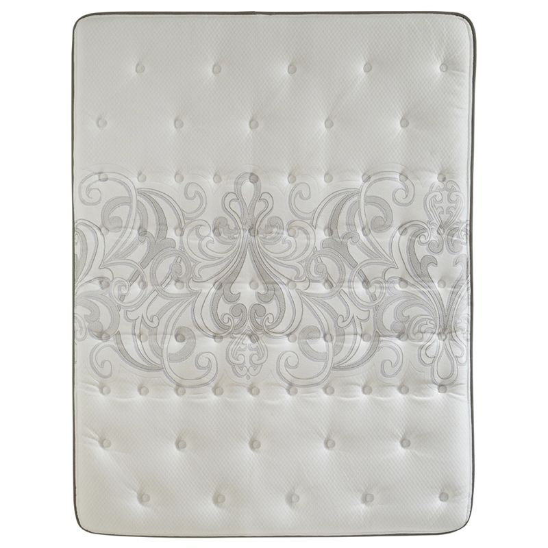Sealy Posturepedic Sommerland Cushion Euro Pillowtop