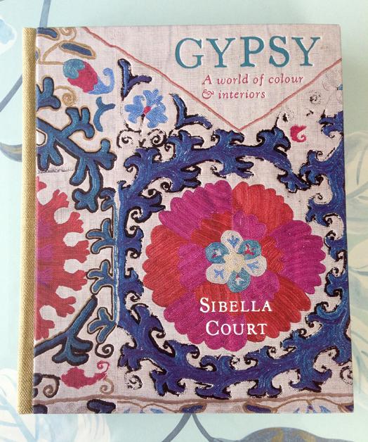 Gypsy A World Of Color Interiors Sibella Court 9780062318336
