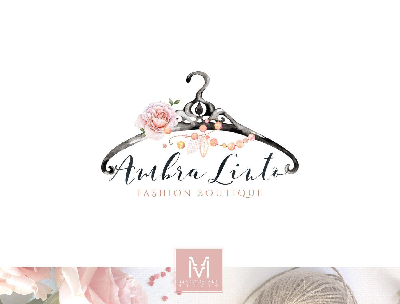 EXCLUSIVITY Fashion Logo, Beauty Logo, Makeup Artist