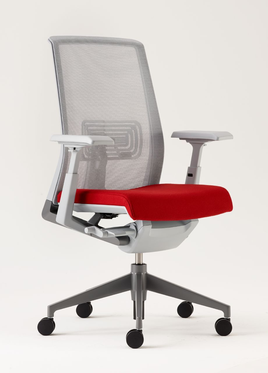Haworth very chair ergonomic desk chair ergonomic