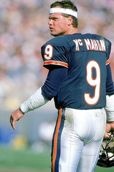 Chicitysports Com Nine Reasons Why Jim Mcmahon Is Awesome Jim Mcmahon Chicago Bears Chicago Sports