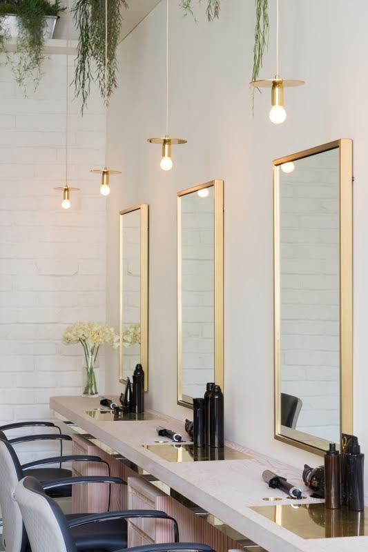 Vanity dressing room inspo brass mirrors pendants also incredible living chair ideas you will love awesome rh pinterest