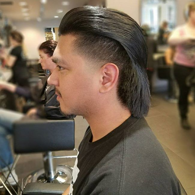 Outstanding Pin By Cowboy Life On Hair Mullet Mullet Hairstyle Hair Natural Hairstyles Runnerswayorg