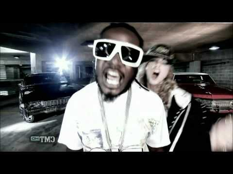 Taylor Swift ft T-Pain - Thug Story