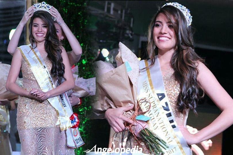 Paraguay at major beauty pageants - WikiVisually
