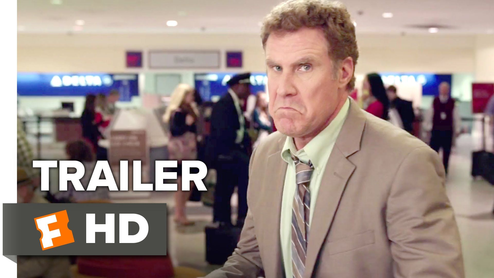Dilf nerd square off in new trailer for the will ferrell
