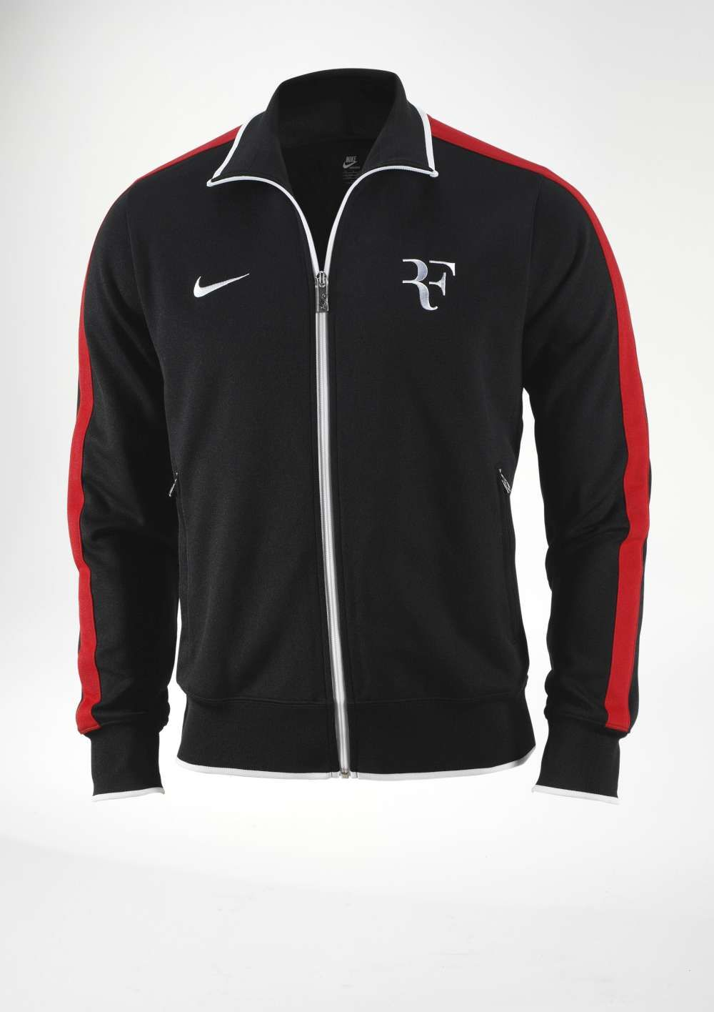 28ce009d Nike Roger Federer tennis Jacket...sick | Style / Fashion / Gear ...