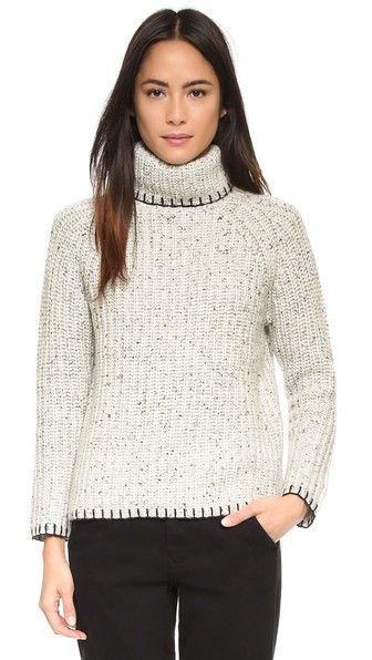 Club Monaco Amoray Cashmere Sweater