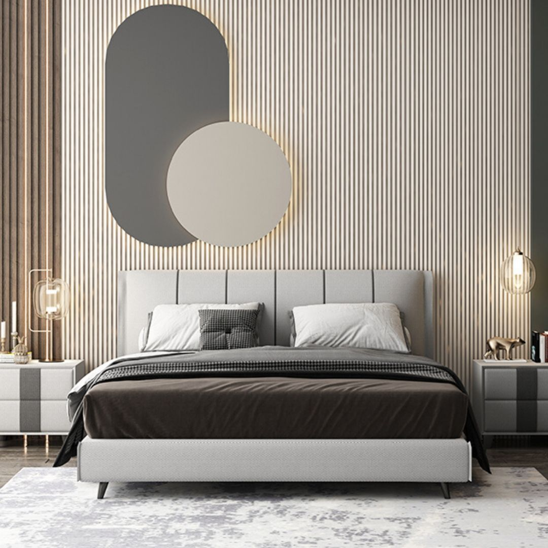 Inspirational Scandinavian Bedroom Interior Ideas Home Decor In 2020 Bedroom Interior Bedroom Interior Design Modern Scandinavian Interior Bedroom