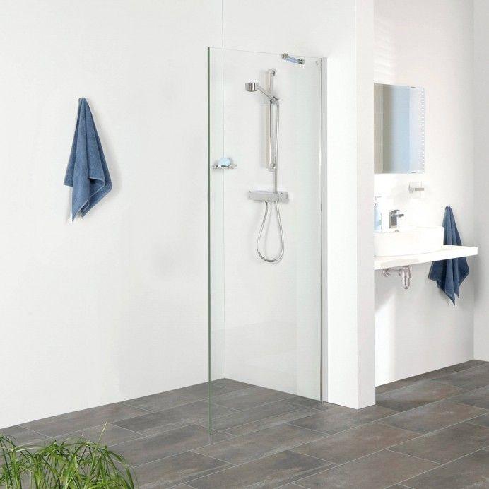 Op zoek naar een mooie, ruime inloopdouche voor je moderne badkamer ...