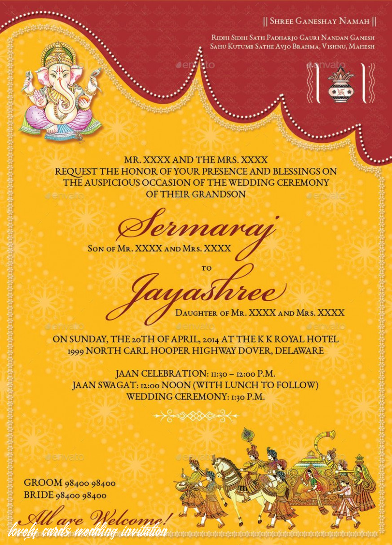 Lovely Cards Wedding Invitation Hindu Wedding Invitations In 2020 Hindu Wedding Invitations Hindu Wedding Invitation Cards Indian Wedding Invitation Cards