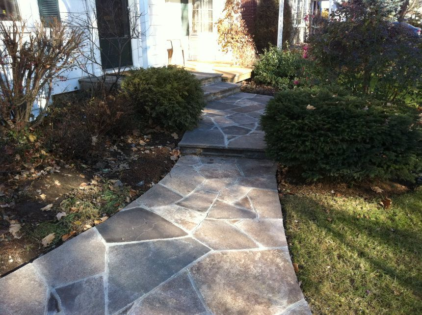 flagstone walkways comflagstone patios walkwaysnatural