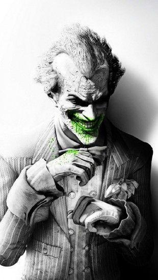 Joker Laughing IPhone 5 Wallpaper Download Link Theiphonewalls
