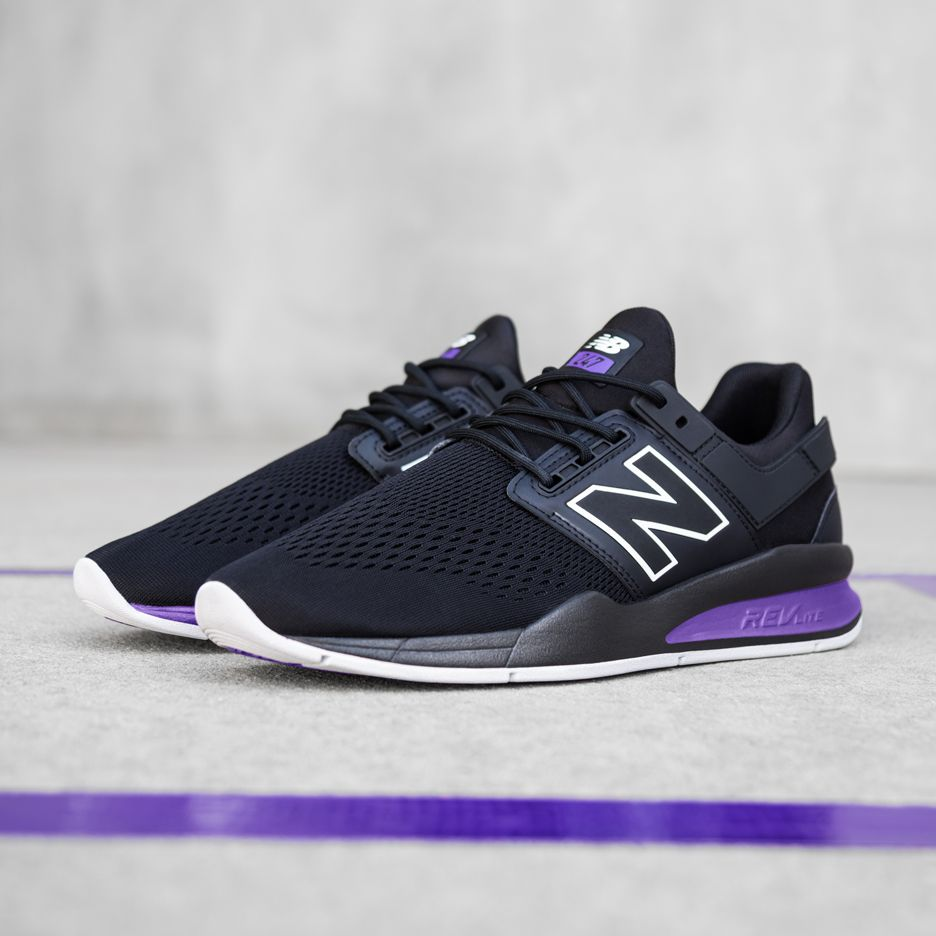 New Balance MS247TO, Men's Fashion, Footwear, Sneakers on