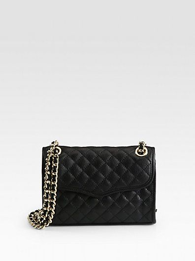 63f9a39e2b0 Mini Affair Shoulder Bag - Zoom - Saks Fifth Avenue Mobile ...