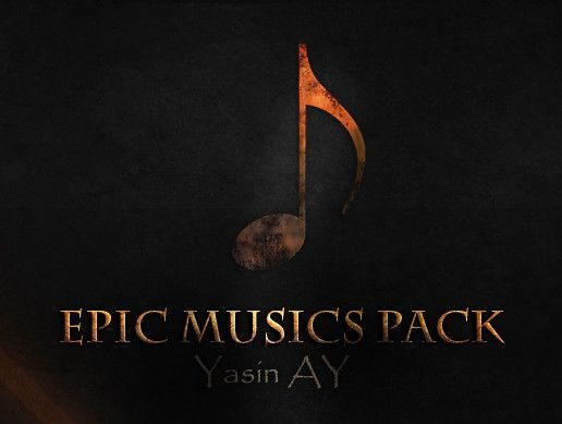 Epic Musics Pack Orchestral Music Unity Asset Store #Sponsored #, #paid, #Pack#Musics#Epic#Orchestral