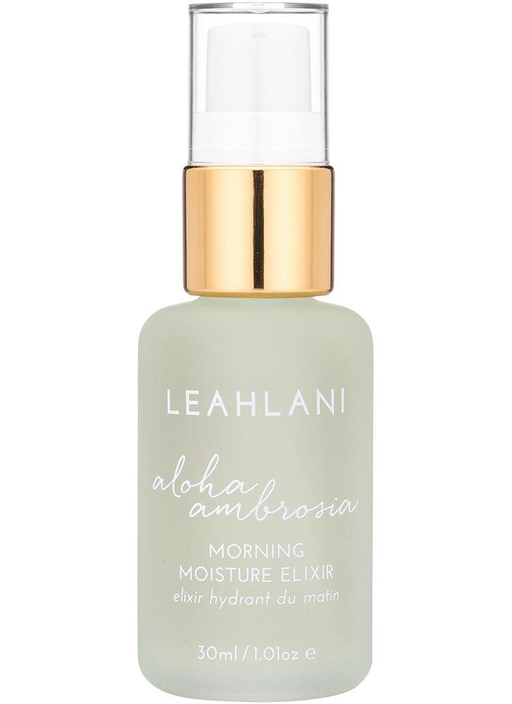 Leahlani Skincare Aloha Ambrosia Morning Moisture Elixir