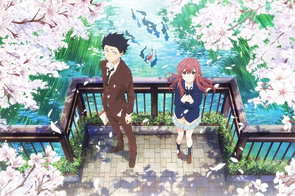 Anime ini mengajarkan dampak negatif dari pembullyan