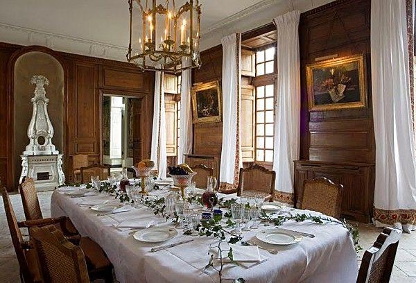 Des idées déco la salle à manger le blog de haute decoration over blog com